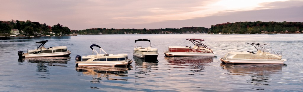 Bennington Boats Lake Eildon