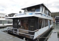 ARKANSAW at Eildon Boat Club for 339000