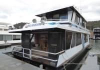 ARKANSAW at Eildon Boat Club for 339000