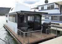WALLY at Darlingford Waters Boat Club for 79000