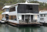 HARBOURSIDE at Lake Eildon Marina for 495000