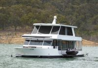 SORRENTO at Eildon Boat Club for 695000
