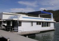 AQUAVIN  Under Contract of Sale at Eildon Boat Club for 225000.00