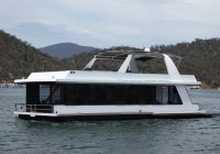 ANCHORAGE HB at Eildon Boat Club for 365000