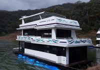SECOND CHANCE @ LEM at Lake Eildon Marina for 330000