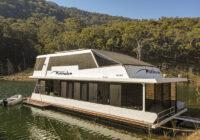 Minshadem at Eildon Boat Club for 549000